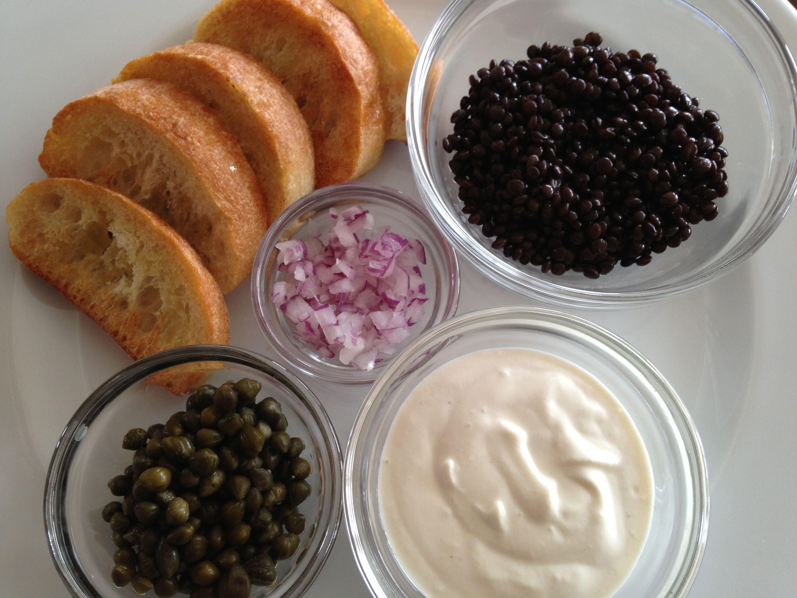 CaviarMania: How To Make Perfect Salmon Caviar!